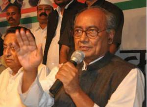 कांग्रेस महासचिव दिग्विजय सिंह व्यापम मामले की सीबीआई से जांच की मांग करते रहे हैं