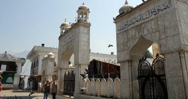 आधुनिक भारत के रहस्य : क्या हजरतबल से पैगंबर मोहम्मद के बाल की चोरी हुई थी?
