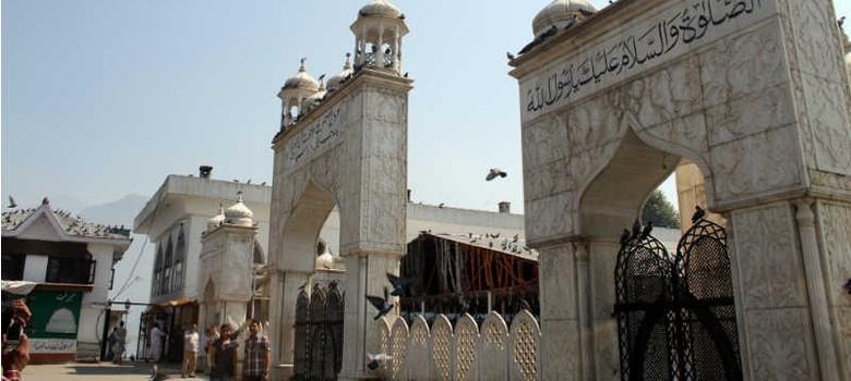 आधुनिक रहस्य : क्या हजरतबल से पैगंबर मोहम्मद के बाल की चोरी हुई थी?