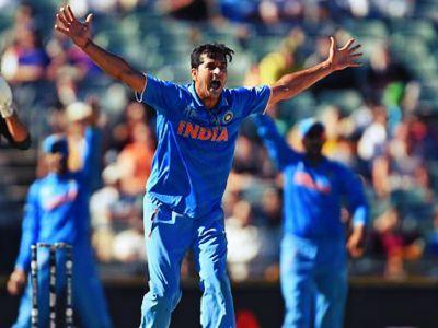 अब तक सारे मैचों में भारतीय गेंदबाजों ने विपक्षी टीम को आल आउट किया है