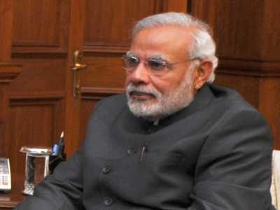 नरेंद्र मोदी अपना मंदिर बनने से खुश नहीं हैं