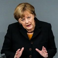 महिलाओं पर हमला करने वाले शरणार्थियों को एंजेला मर्केल जर्मनी से बाहर निकालेंगी