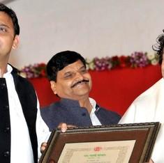क्या यश भारती से सम्मानितों को पेंशन की घोषणा एक डरी हुई राज्य सरकार ने की है?