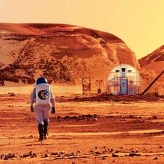 2030 में मंगल पर बसने की तैयारियां कुछ इस तरह से हो रही हैं