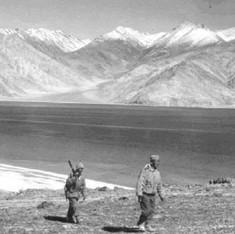 आधुनिक भारत के रहस्य : चीन ने भारत पर हमला क्यों किया?