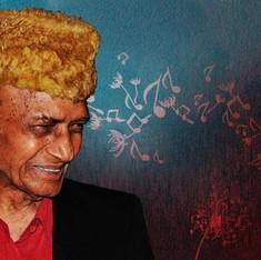 कभी फौज के सिपाही रहे खय्याम का संगीत सुकून का दूसरा नाम है