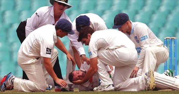 कभी खुशी कभी गम देती क्रिकेट की गेंद