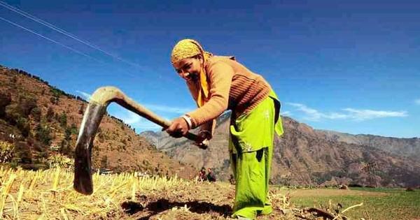 बारिश बदल रही है, खेती को भी बदलना होगा