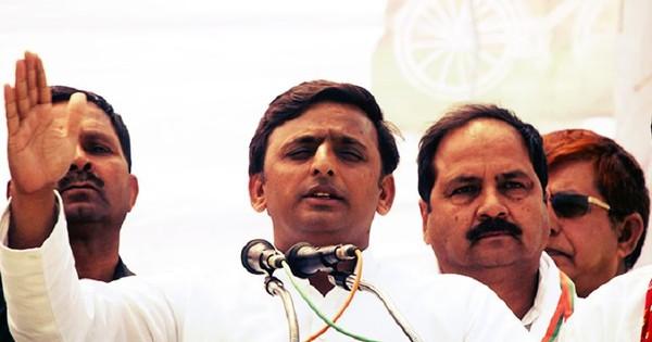 वीरेंद्र सिंह की नियुक्ति रद्द हुई तो यह अखिलेश सरकार के काम पर असफलता की एक और मोहर होगी