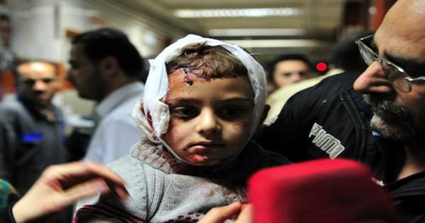 सीरिया में आईएस का शिया समुदाय पर बड़ा हमला, 150 की मौत