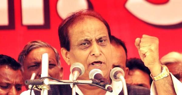 आजम खान को आगे और भी विवादित बयान देने हैं