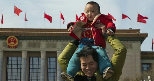 चीन में 'एक संतान नीति' खत्म हुई