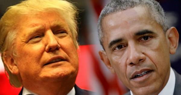 ओबामा बोले, डोनाल्ड ट्रंप कभी अमेरिका के राष्ट्रपति नहीं बन पाएंगे
