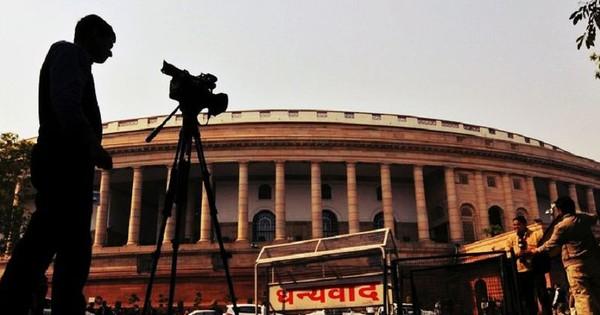 2015 के तीन उदाहरण जो भारतीय मीडिया पर छाए संकट की खबर देते हैं