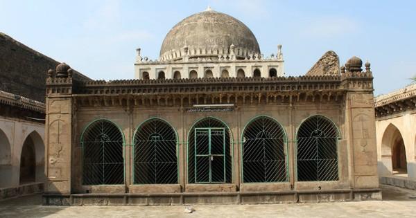 इतिहास बताता है कि भारतीय मस्जिदों में औरतों के प्रवेश पर लगी पाबंदी हालिया दशकों की देन है