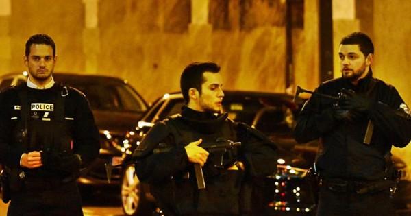 पेरिस में आतंकी हमले के बाद अब यूरोप में जवाबी हमलों की झड़ी लग सकती है
