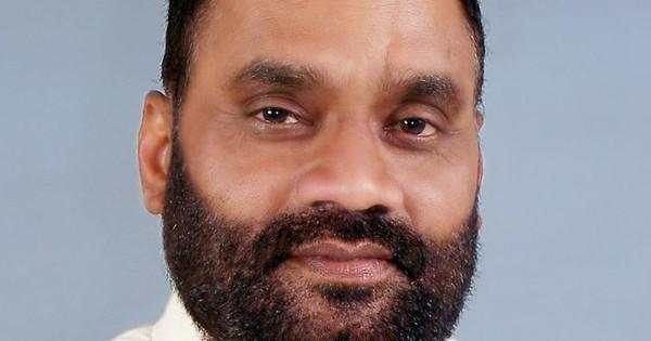 स्वामी प्रसाद मौर्य : जिन्हें लोकायुक्त मामले ने बसपा में नंबर दो नहीं बनने दिया