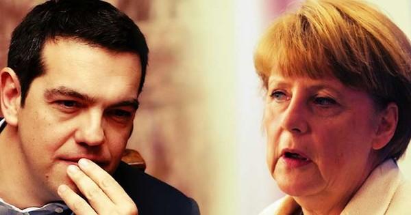 जर्मनी पर सवार यह भूत यूरोप और बाकी दुनिया का बहुत नुकसान करने वाला है
