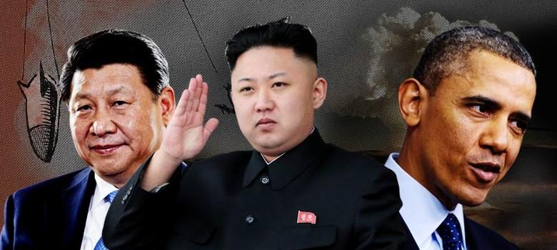 हाइड्रोजन बम परीक्षण : तानाशाह किम को कंगाल करने की तैयारी शुरू