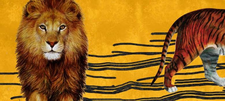बाघ से राष्ट्रीय पशु का दर्जा छीनने