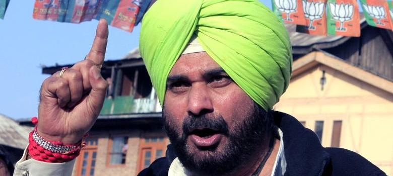 क्या आम आदमी पार्टी नवजोत सिंह सिद्धू को पंजाब में मुख्यमंत्री पद का उम्मीदवार बनाने जा रही है?