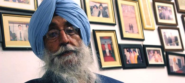 'भगत सिंह नहीं भिंडरावाले हमारे आदर्श हैं और खालिस्तान हमारा उद्देश्य है'