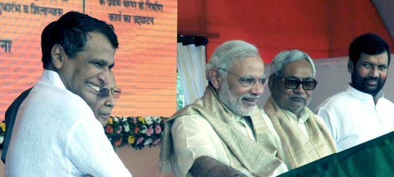20 महीने की मोदी सरकार रेलवे के चश्मे से देखने पर असफल नजर क्यों आती है?