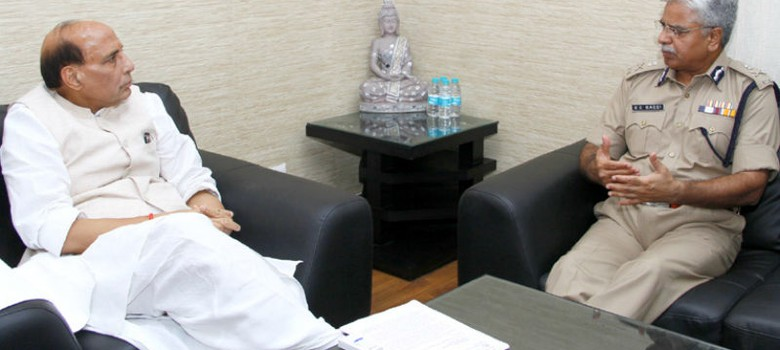 केंद्र सरकार बीएस बस्सी को सूचना आयुक्त बना सकती है