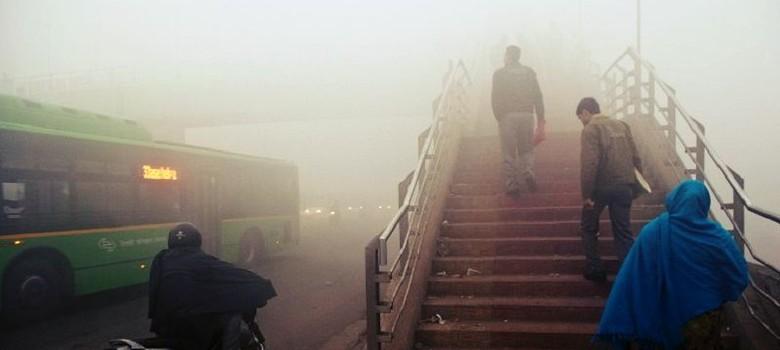 प्रदूषण पर केजरीवाल सरकार का बड़ा फैसला: अब एक गाड़ी महीने में 15 दिन ही सड़क पर चलेगी