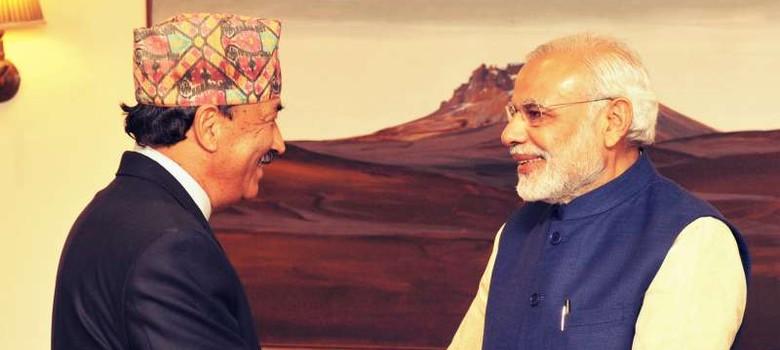 नेपाल बोला, भारत के साथ अब कोई गलतफहमी नहीं