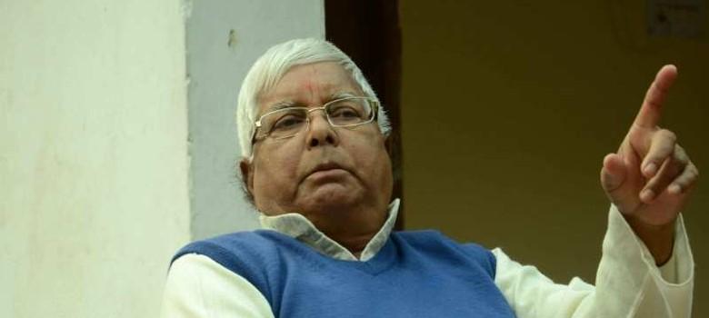 लंबे समय बाद रेलवे को मुनाफे में लाने वाले लालू यादव की मौजूदा रेल मंत्री सुरेश प्रभु के लिए क्या सलाह है?
