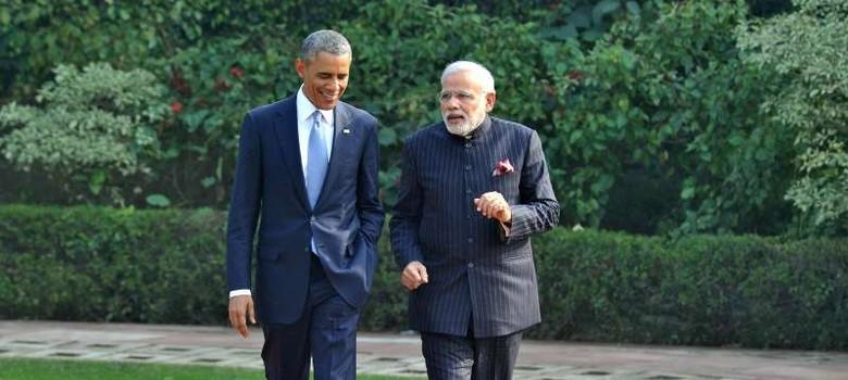 आंकड़ों में भारत- अमेरिका संबंध