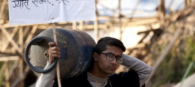 नेपाल के साथ सीमाएं खोलने की कोशिशें तेज कर रहा है चीन