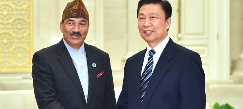 चीन ने नेपाल से नजदीकियां बढाईं, नेपाल में अपना व्यापारिक शहर बसाएगा