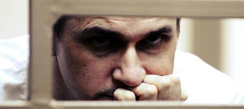 रूस ने यूक्रेनी फिल्मकार को 20 साल कैद की सजा सुनाई