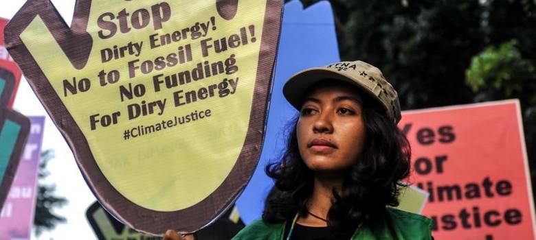 क्यों जलवायु समझौते की अपनी जलवायु कभी भी बिगड़ सकती है