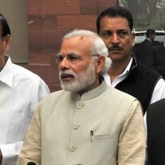 नरेंद्र मोदी के राज में मुसलमान दहशत में जी रहे हैं : जस्टिस राजिंदर सच्चर