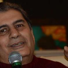 मशहूर पत्रकार विनोद मेहता अब इस दुनिया में नहीं रहे