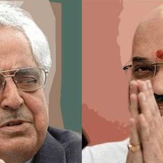 ...तो जम्मू कश्मीर में सरकार से अलग हो सकती है भाजपा