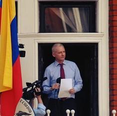 ब्रिटेन ने यूएन के फैसले को ठुकराया, कहा, असांजे को आजाद नहीं घूमने देंगे