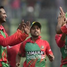 विश्वकप कोई भी जीते, पर उलटफेर का खिताब तो बांग्लादेश के नाम ही है