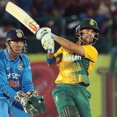 गांधी-मंडेला सीरीज : क्योंकि क्रिकेट भी कभी गांधी और मंडेला की लड़ाई लड़ चुका है