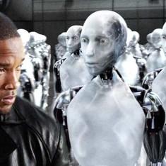 रोबोट राजा भले न बन पाएं पर लोगों को रंक जरूर बनाने लगे हैं