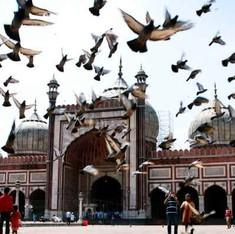 मनमोहन चाहते तो जामा मस्जिद को निजी जागीर बनने से रोक सकते थे!