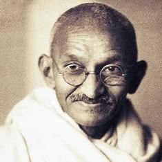 गांधी जी मनुष्यता के एजेंट थे जिनकी विराटता काटजू नहीं समझ सकते