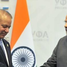 क्यों जैसी हो सकती थी पाकिस्तान के साथ वैसी बातचीत न करने में कोई बुराई नहीं है