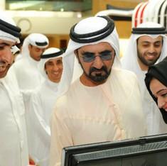 संयुक्त अरब अमीरात ने पहली बार 'सहिष्णुता' और 'खुशहाली' मंत्री बनाए
