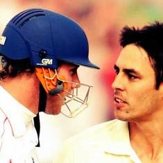 जब तक एशेज है तब तक टेस्ट क्रिकेट में जान है