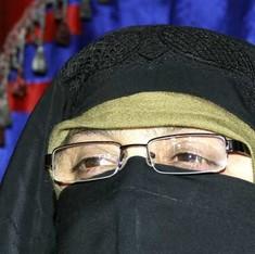 'नए साल का जश्न इस्लाम के खिलाफ है. यह आरएसएस का एजेंडा है.'