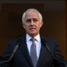 आस्ट्रेलियाई पीएम ने कहा, जिन्हें ऑस्ट्रेलिया के मूल्य नहीं सुहाते वे देश छोड़ दें